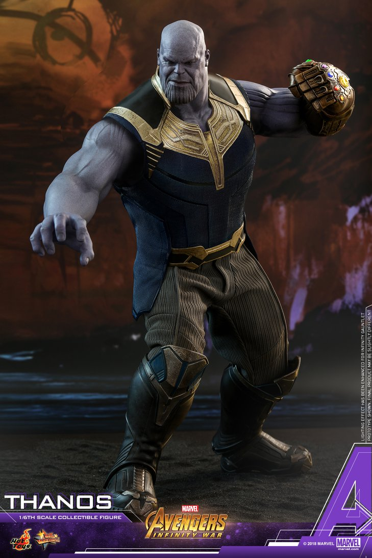 Avengers - Infinity Wars 1/6 (Hot Toys) WlrPyYYF_o