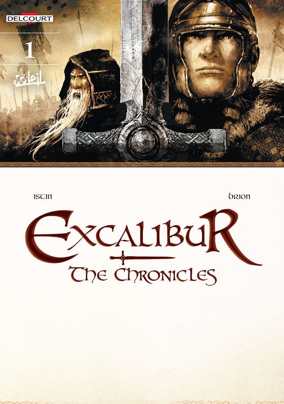 Excalibur - The Chronicles 01 - Pendragon (2019)