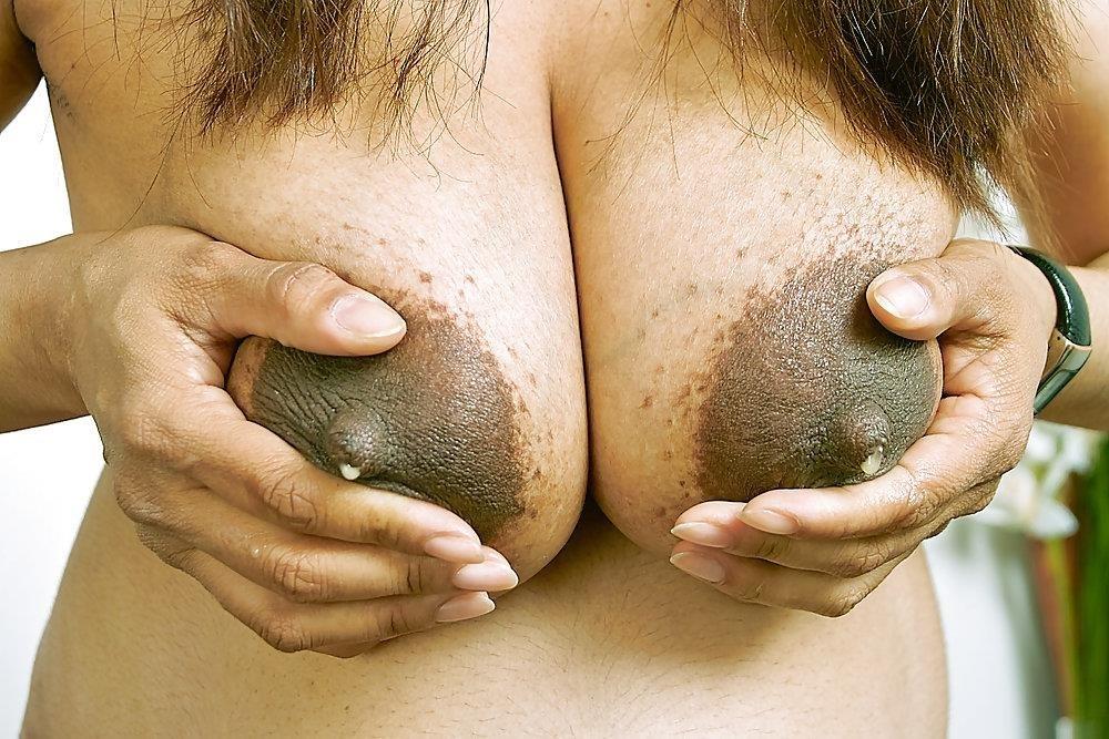 Big natural tits lactating-4071