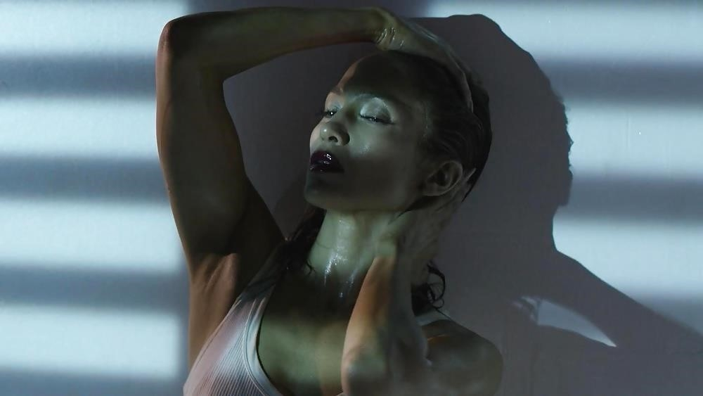 Jennifer lopez booty ft iggy-4729