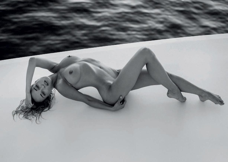 Playboy Calendar Casting / фотограф Ольга Третьякова