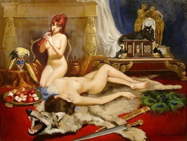 Sex cartoon gonzo-2399