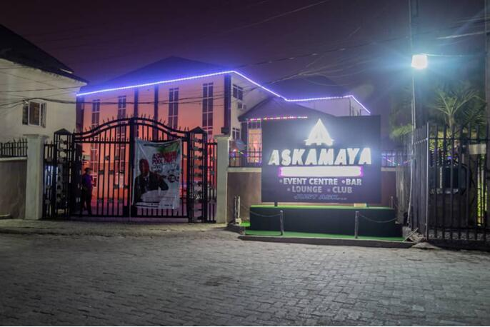 Askamaya Global Resources Limited Offers Top-rated Hospitality and Entertainment Services to Make Guests' Stay Comfortable and Memorable