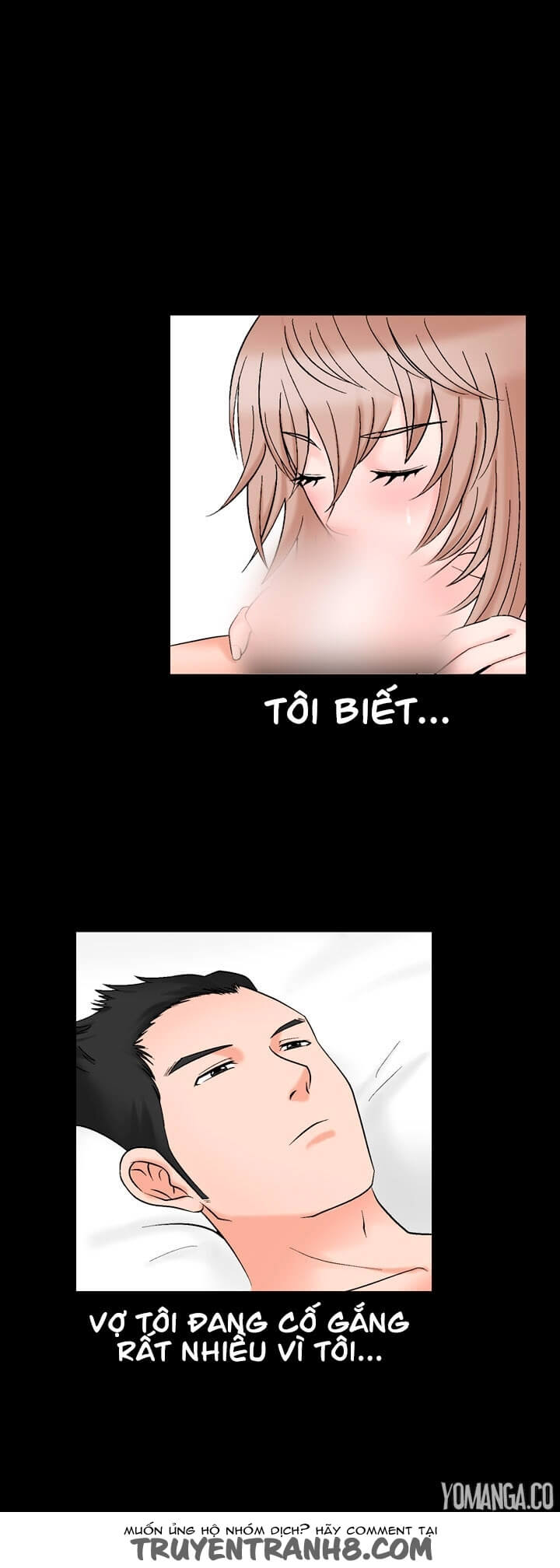The Taste Of The Hand Chapter 33 - Trang 5