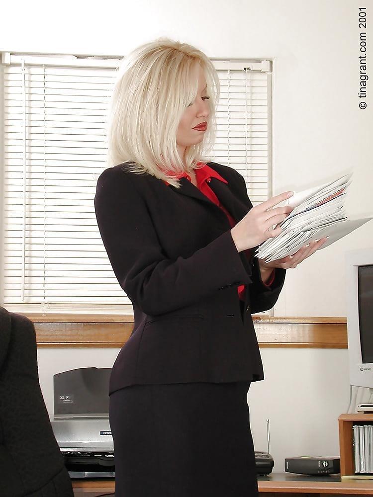 Lesbian secretary pics-7784