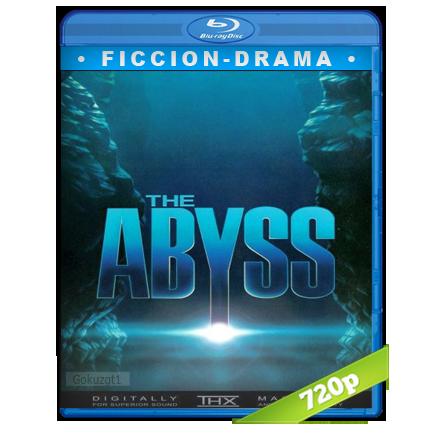 El Secreto Del Abismo HD720p Audio Trial Latino-Castellano-Ingles 5.1 1989