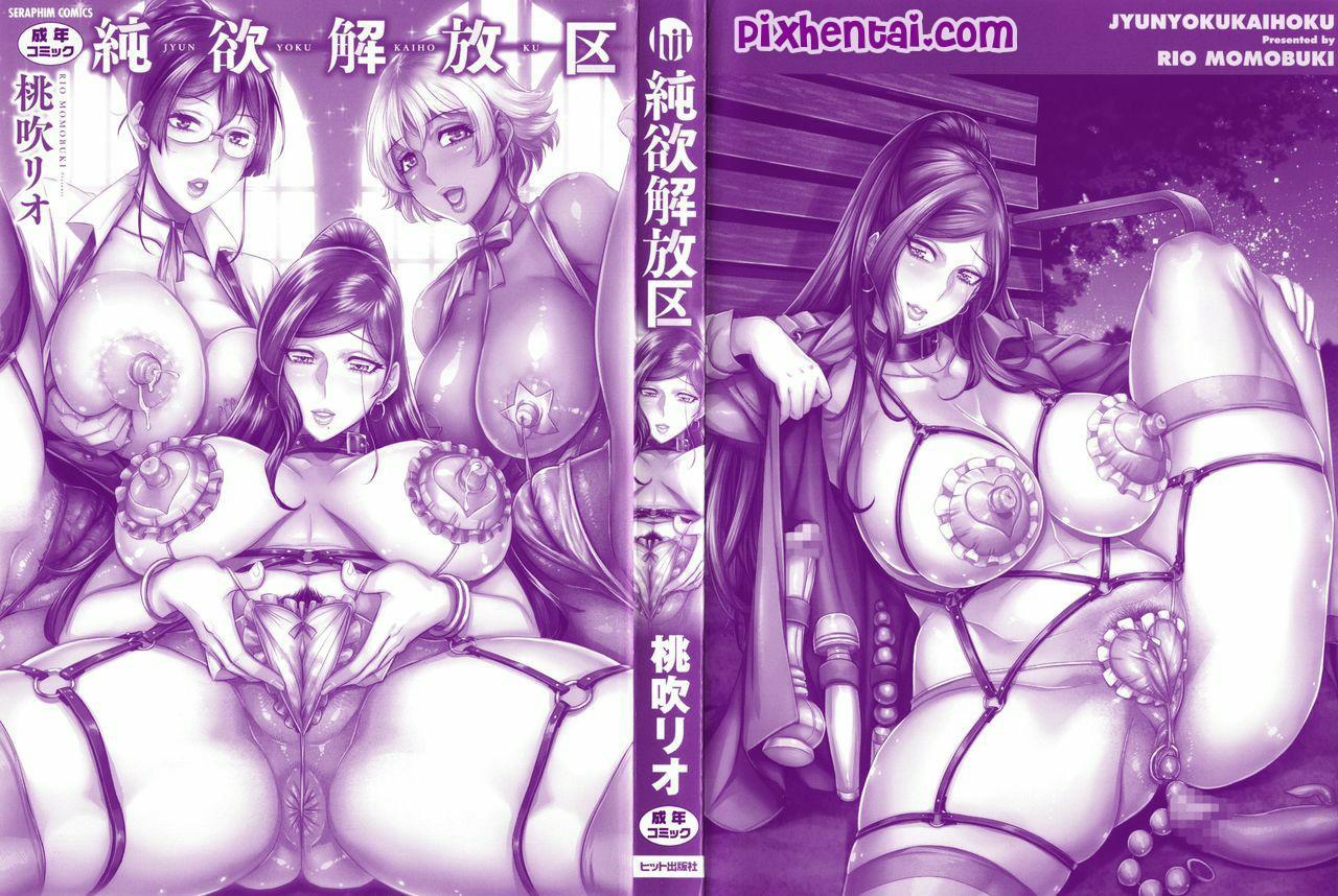 Komik hentai xxx manga sex bokep ibu kost montok dientot fotografer 03