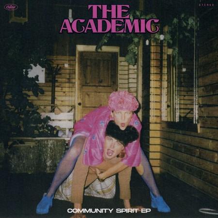 The Academic - Community Spirit (2021)