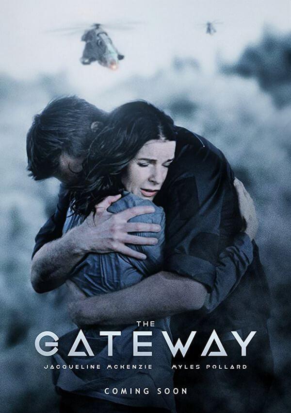 The Gateway 720p subtitulos en español MEGA