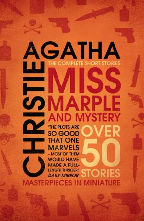 Agatha Christie   Miss Marple   Miss Marple & Mystery, the Complete Short Stories ...