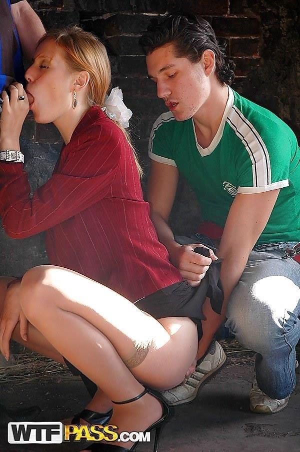 Public pick up girl porn-6602