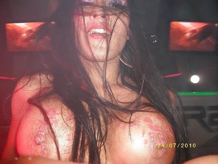 Young sexy girls dancing-2684