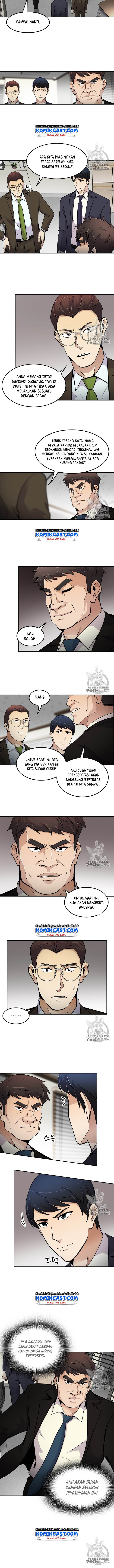 Again My Life Chapter 58 Bahasa Indonesia