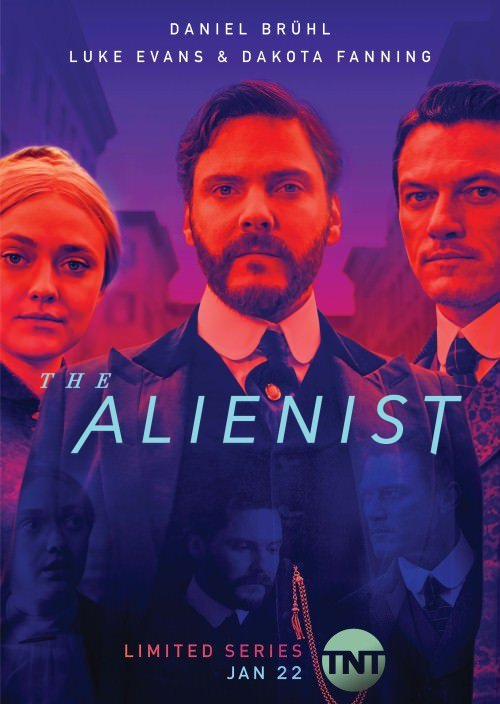 Alienista / The Alienist (2018) {SEZON 1} PL.1080p.AMZN.WEB-DL.x264.AC3-KiT / Lektor PL