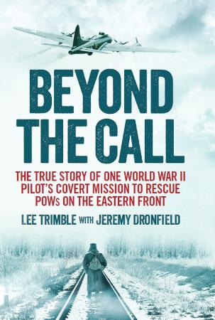 Beyond The Call by  Lee Trimble