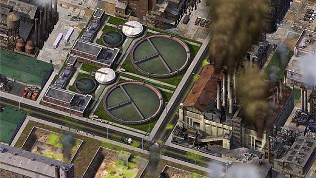 SimCity 4 Deluxe Edition Captura 2