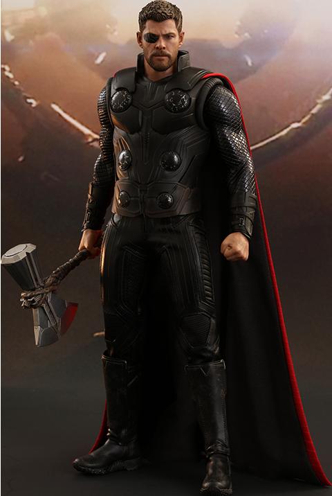 Avengers - Infinity Wars 1/6 (Hot Toys) LjUtVWmG_o