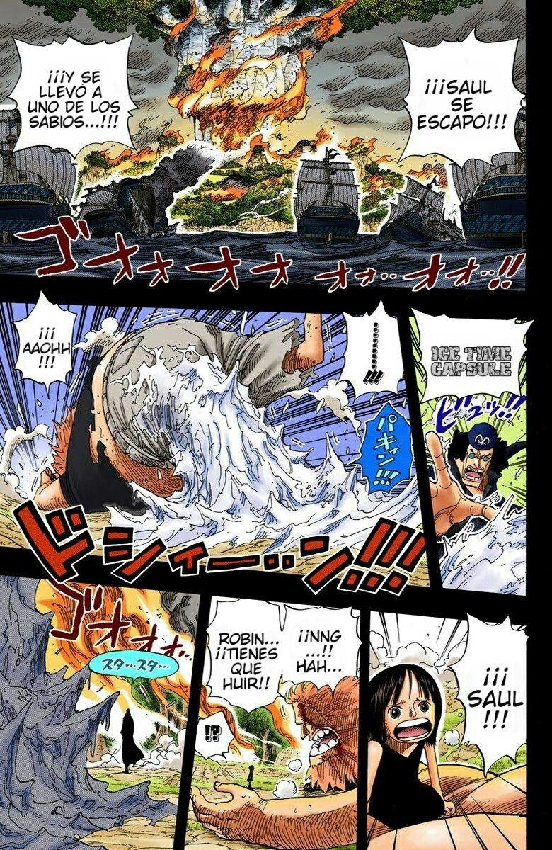 One Piece Manga 391-398 [Full Color] Zfh0Jq2k_o