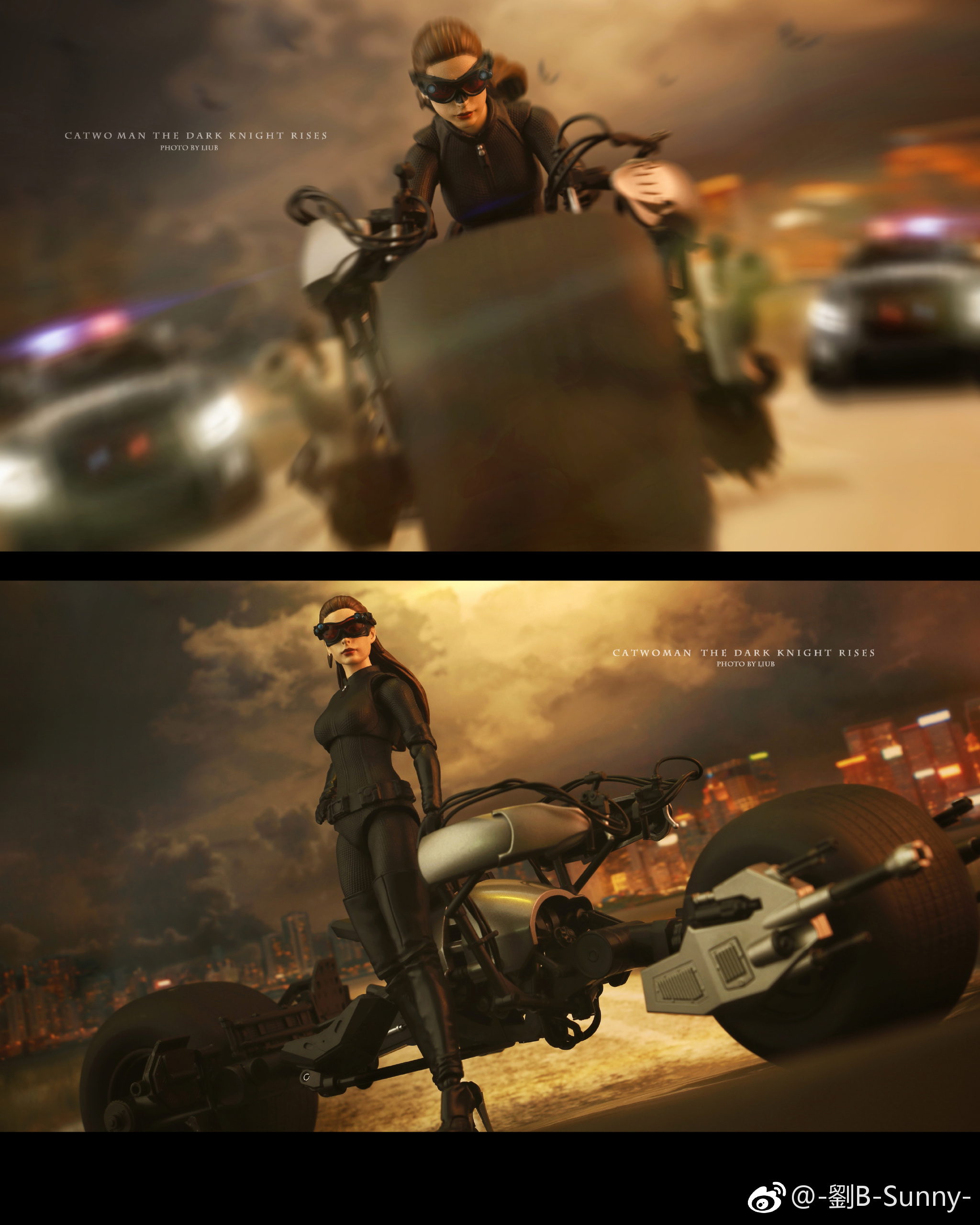 Catwoman - Batman The Dark Knigh rises - SH Figuarts (Bandai) 5PxHJOni_o