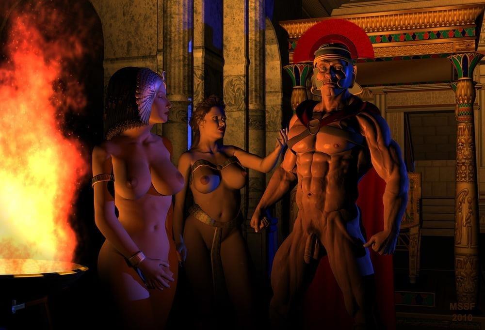 Roman slave xxx-7497