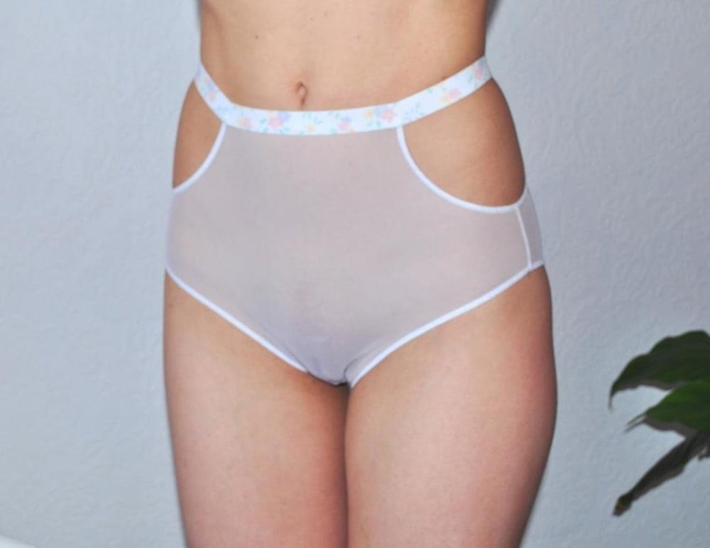 Milf panty pic-5637