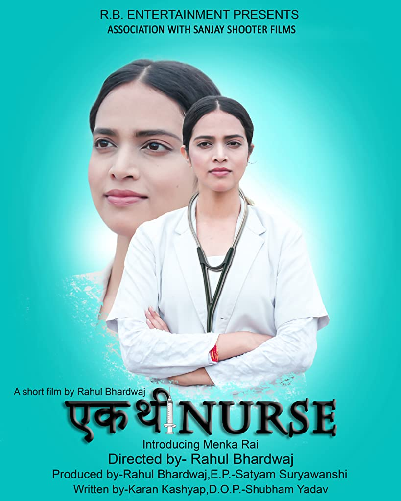 Ek Thi Nurse (2021) 1080p WEB-DL X264 AAC-Team IcTv Exclusive