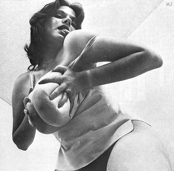 Retro big boobs pics-6030