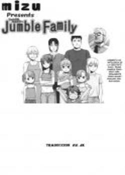Jumble Family. Chapter-1