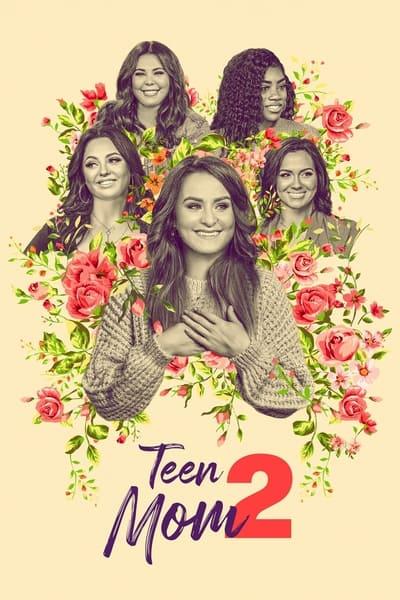 Teen Mom 2 S11E13 Reunion Part1 720p HEVC x265-MeGusta