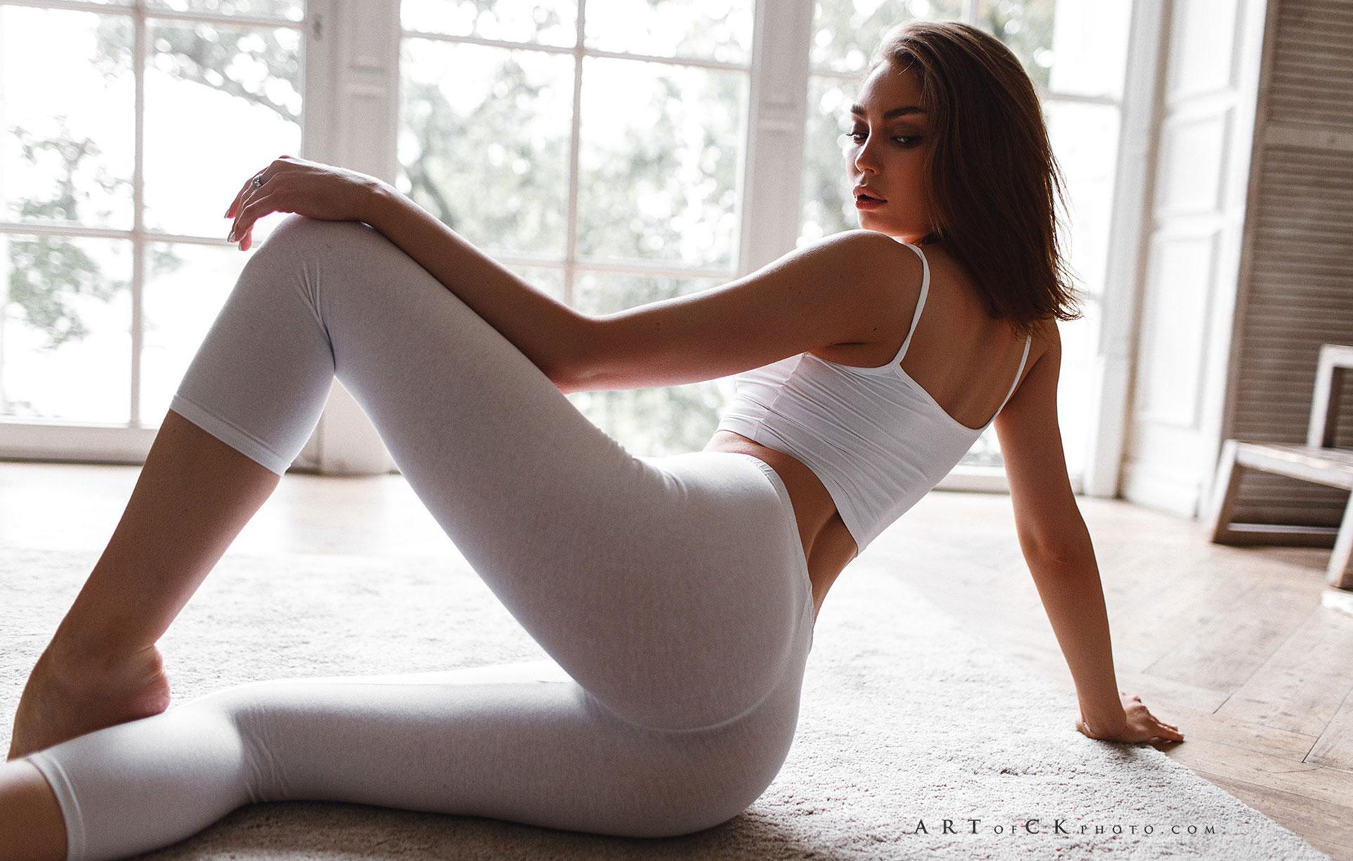 Расслабляющая гимнастика / фото 01