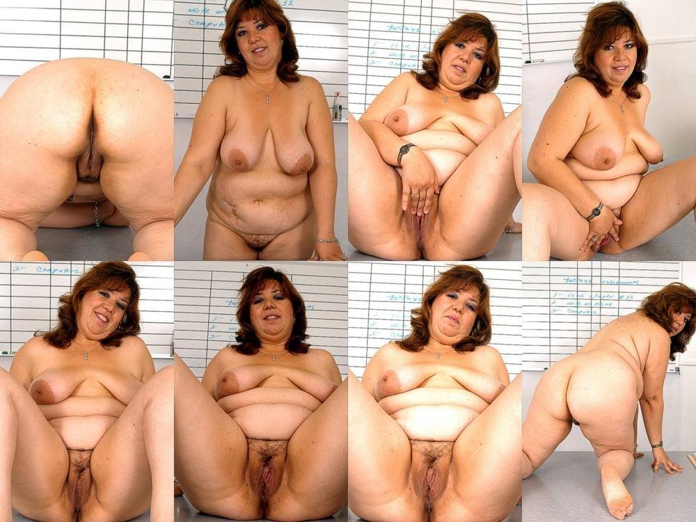 Sexy fat white women-2100