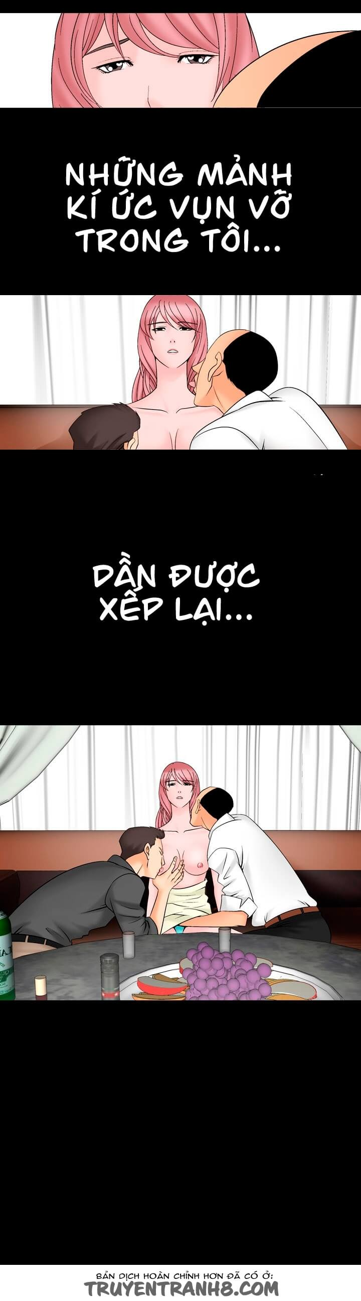 The Taste Of The Hand Chapter 29 - Trang 10