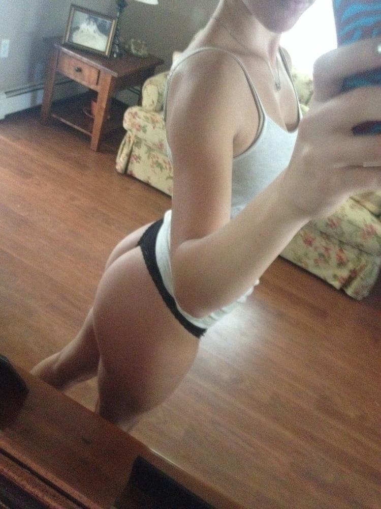 Teen mirror pic nude-8755