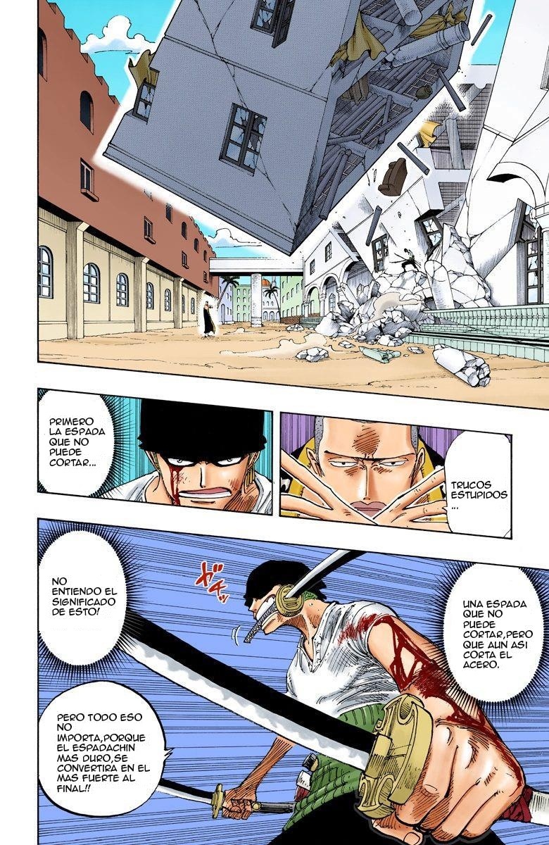 One Piece Manga 194-195 [Full Color] Yzq900ZK_o