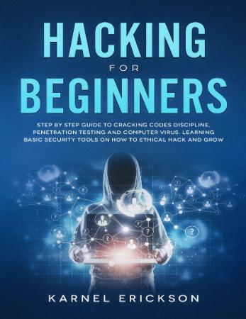 - Hacking for Beginners