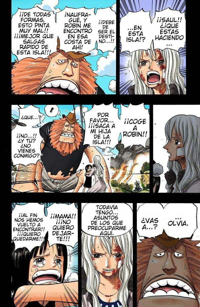 One Piece Manga 391-398 [Full Color] 50TiMiHX_o