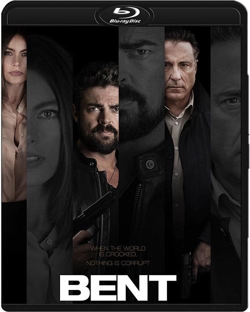 Złe psy / Bent (2018) MULTi.1080p.BluRay.x264.AC3-DENDA / LEKTOR i NAPISY PL + m1080p