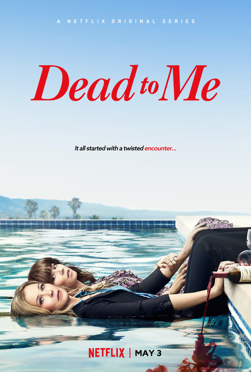 Dead to Me S01 1080p NF WEBRip AAC.5.1