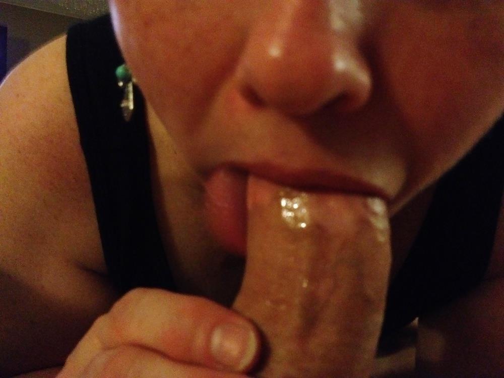 Sexy sucking photo-3830