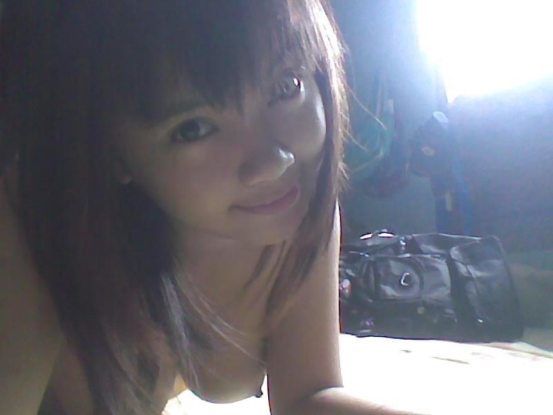 Malay nude selfie-7043