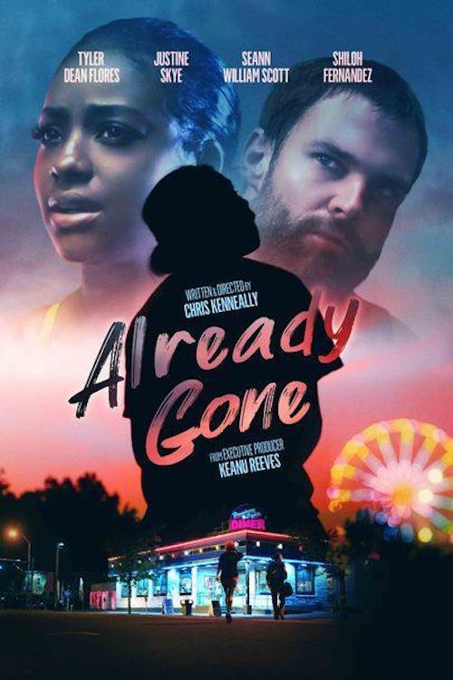 Already Gone 2019 HDRip