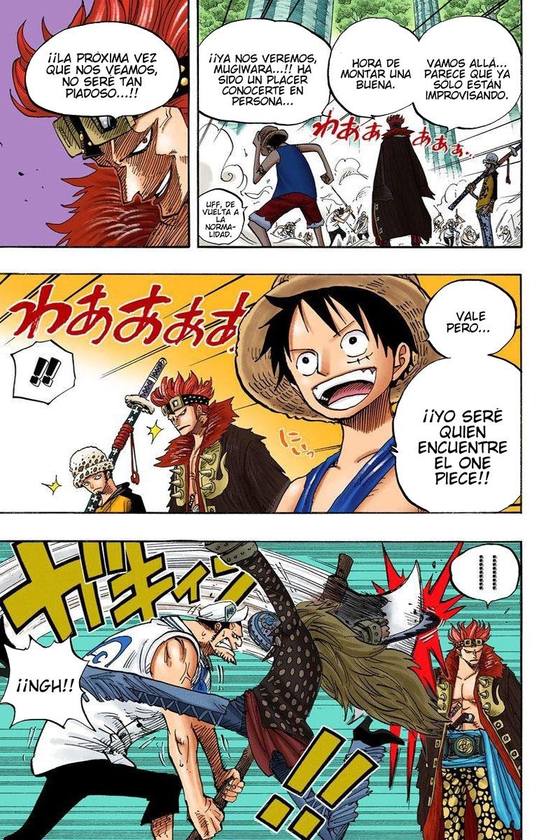One Piece Manga 501-505 [Full Color] KIJGKVlm_o