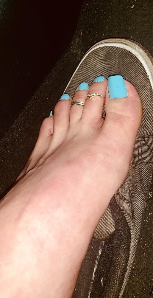 Polish feet slave-6266