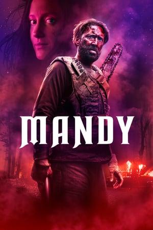 descargar Mandy [2018][BD-Rip][720p][Lat-Cas-Ing][Accion] gratis