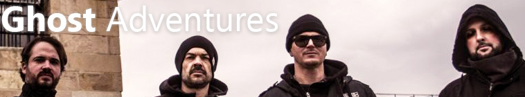 Ghost Adventures S20E00 Curse of the Harrisville Farmhouse 720p WEB x264-CAFFEiNE
