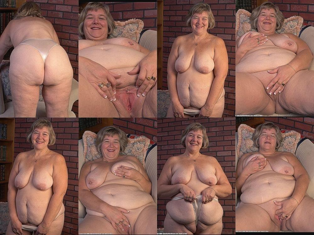 Sexy fat white women-4164