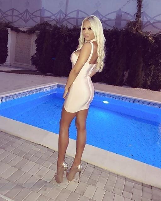Super sexy blonde porn-4607