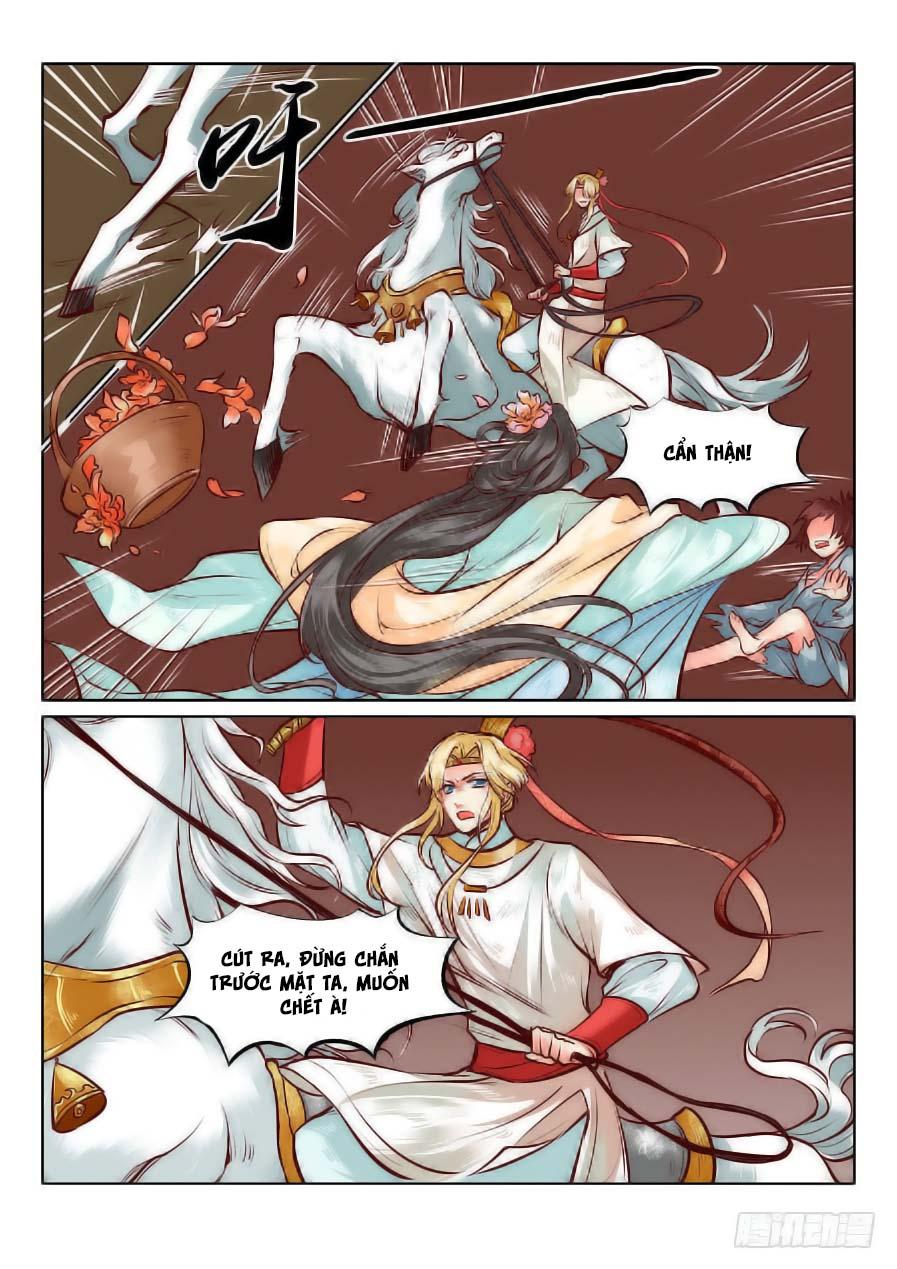 Luôn Có Yêu Quái Chapter 76