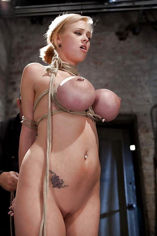 Small breast bdsm-8337