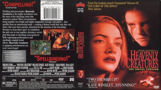Criaturas Celestiales (1994) BRRip Full 1080p Audio Dual Castellano-Ingles